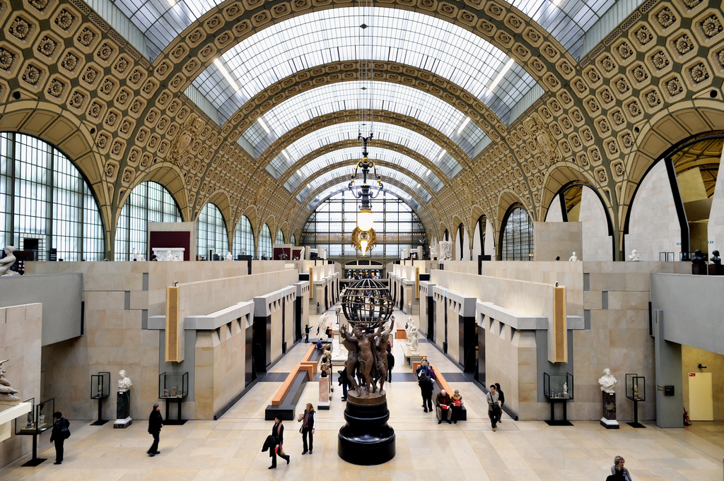 ORSAY PRIVATE TOUR – Skip the line & Local expert guide