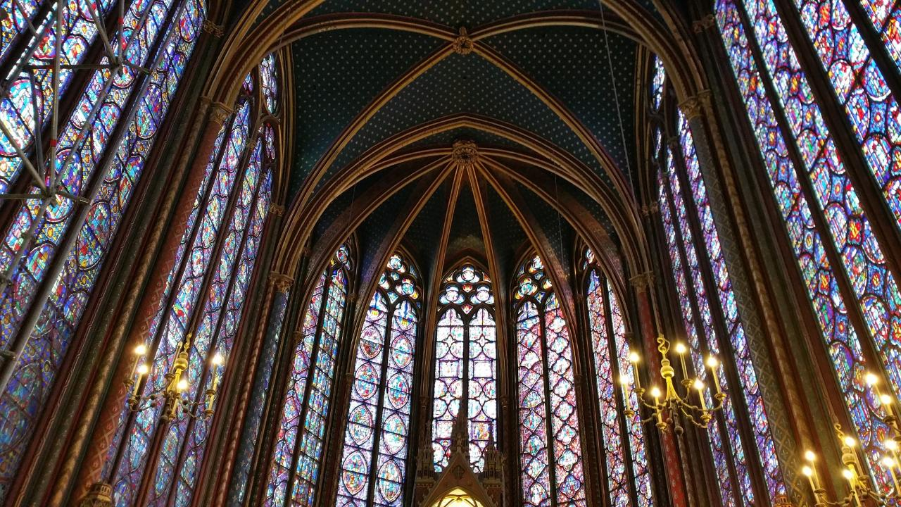 Notre Dame cathedral and Sainte Chapelle – Skip the line Private Tour