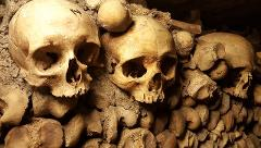 Paris Catacombs private tour - Skip the line & Off limits access
