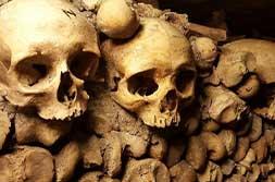 Paris Catacombs Private Tour - Skip the line & Off Limits Access