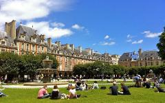 Le Marais Private Walking Tour