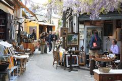 Paris Flea Market - The Ultimate Experience