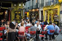 Latin Quarter Private Walking Tour