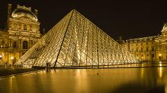 Secrets and Mysteries at the Louvre Museum