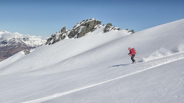 3 Day Backcountry Ski Tour
