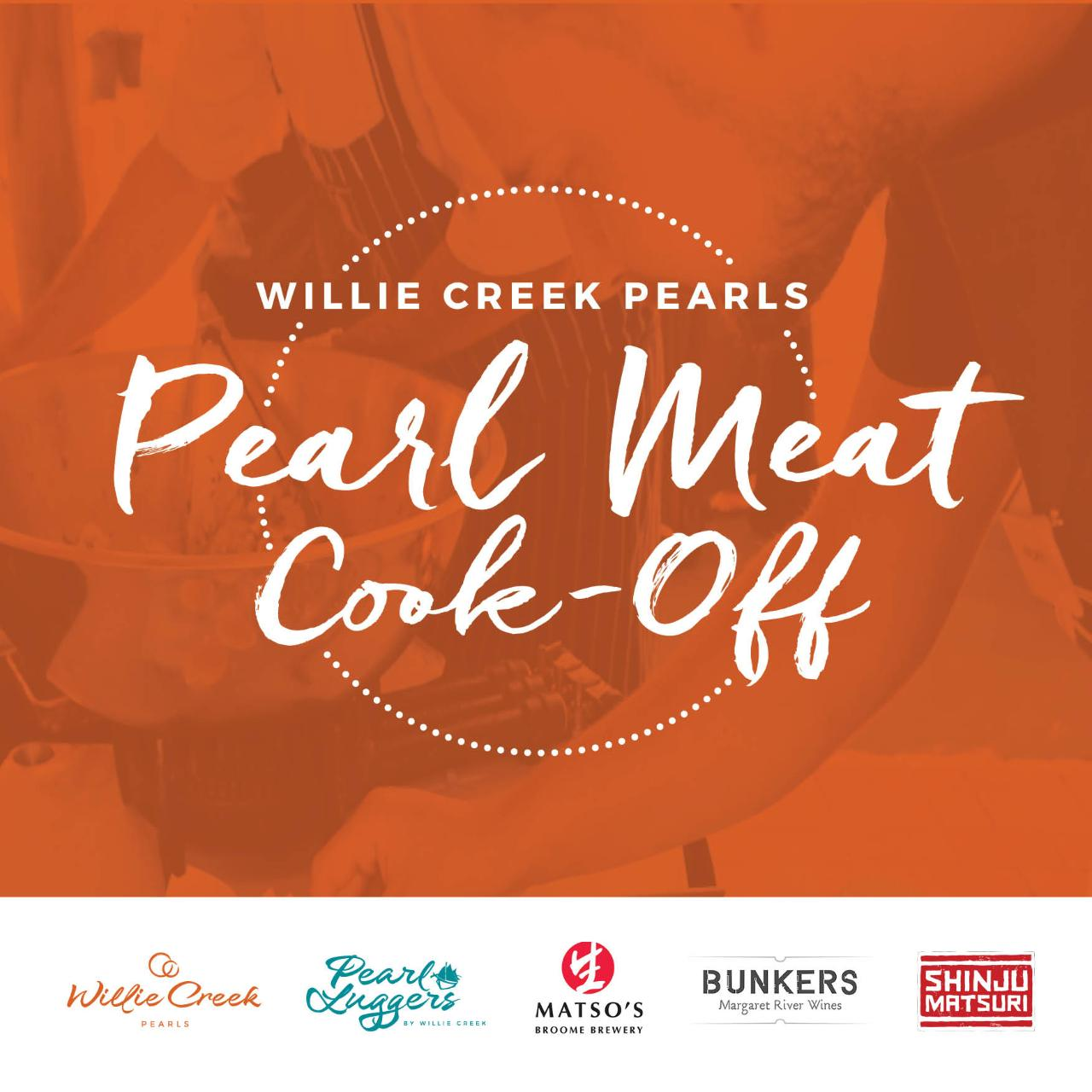 Pearl Meat Cook Off