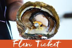 Live Pearl Harvest at Elizabeth Quay - Flexi Ticket