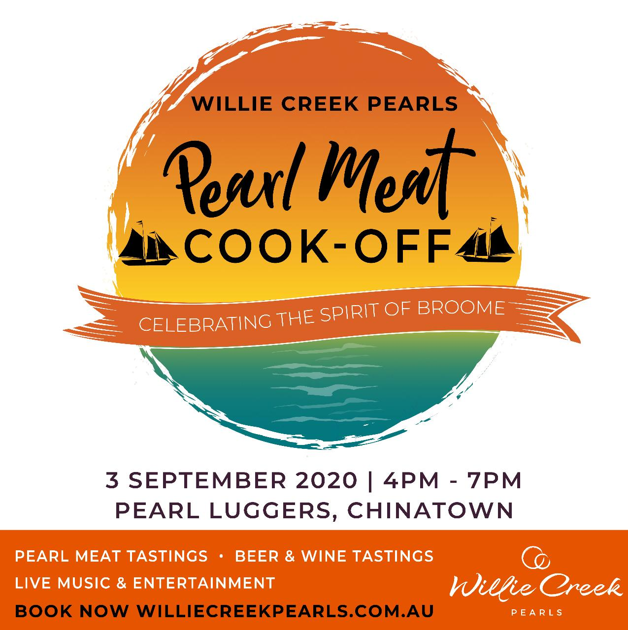 Pearl Meat Cook-Off 2020