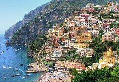 Tour of Amalfi Coast