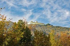 Private day Trip Montecassino & Naples