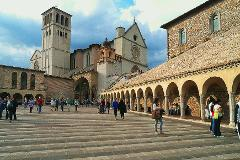 Private day trip to Assisi