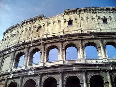 Private tour Ancient Rome, Colosseum