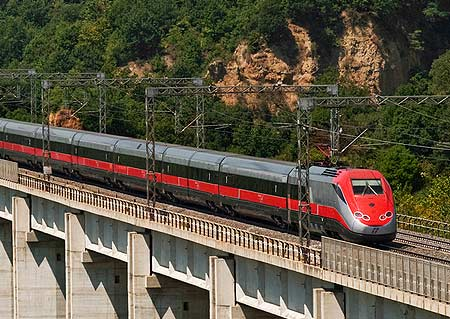 Train From Pisa To Rome / Handy tips on taking the train ...