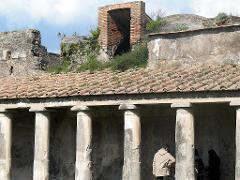 Pompeii & Amalfi Coast - Private tour from Rome
