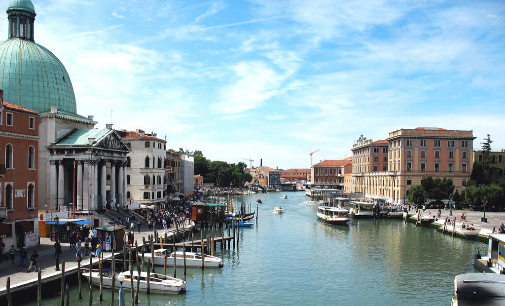 Day Tour To Venice From Rome - Tour to italy