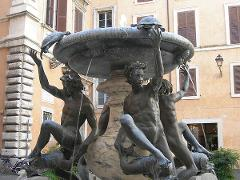 Private walking tour of Rome - Half day