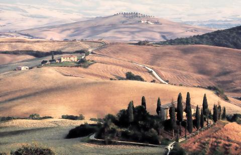 Flavour of Umbria and Tuscany Escorted Tour, Rome