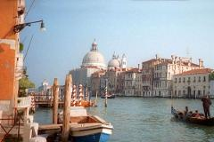 Round Day trip to Venice