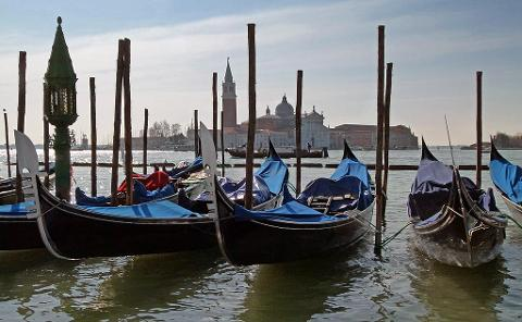 Day tour to Venice - from Rome
