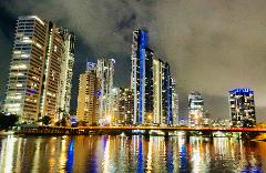 Surfers Paradise Private Sunset Cruise