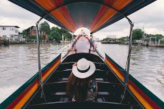 Venice of Bangkok