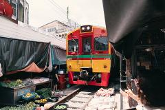 Train to Maeklong