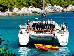 Adventure Sailing – 7 night/8 day - Weekend