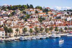 Adventure Sailing Dubrovnik – Hvar
