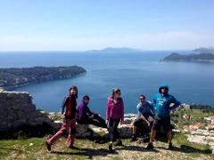Dubrovnik Islands Walking - 7 night/8 day