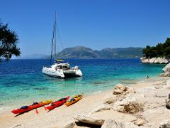 Adventure Sailing – 3 night/4 day - Weekday