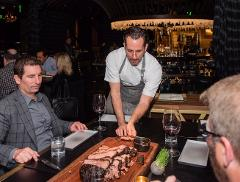Ultimate Steakhouse Tour by Lip Smacking Foodie Tours