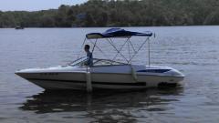 21' Excel SX Ski Boat - 4 hour rental