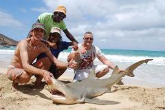 Fishing type: SHARK TOURNAMENT