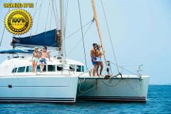 Catamaran Half-Day RENTAL