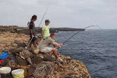 Fishing type: ROCKFISHING