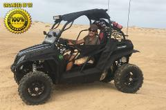 Buggy Desert Adventure