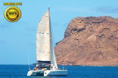 Catamaran Full-Day RENTAL