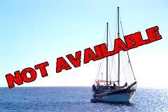 Sailing Boat Turkish Gulet Full-Day