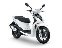 Scooter 150cc Full-Day Rent
