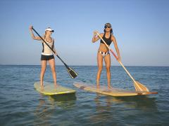 All Day Paddleboard Rental