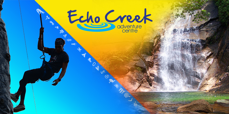 Echo Creek Adventure Program - SINGLE DAYS