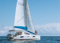 Sailing Through Yoga