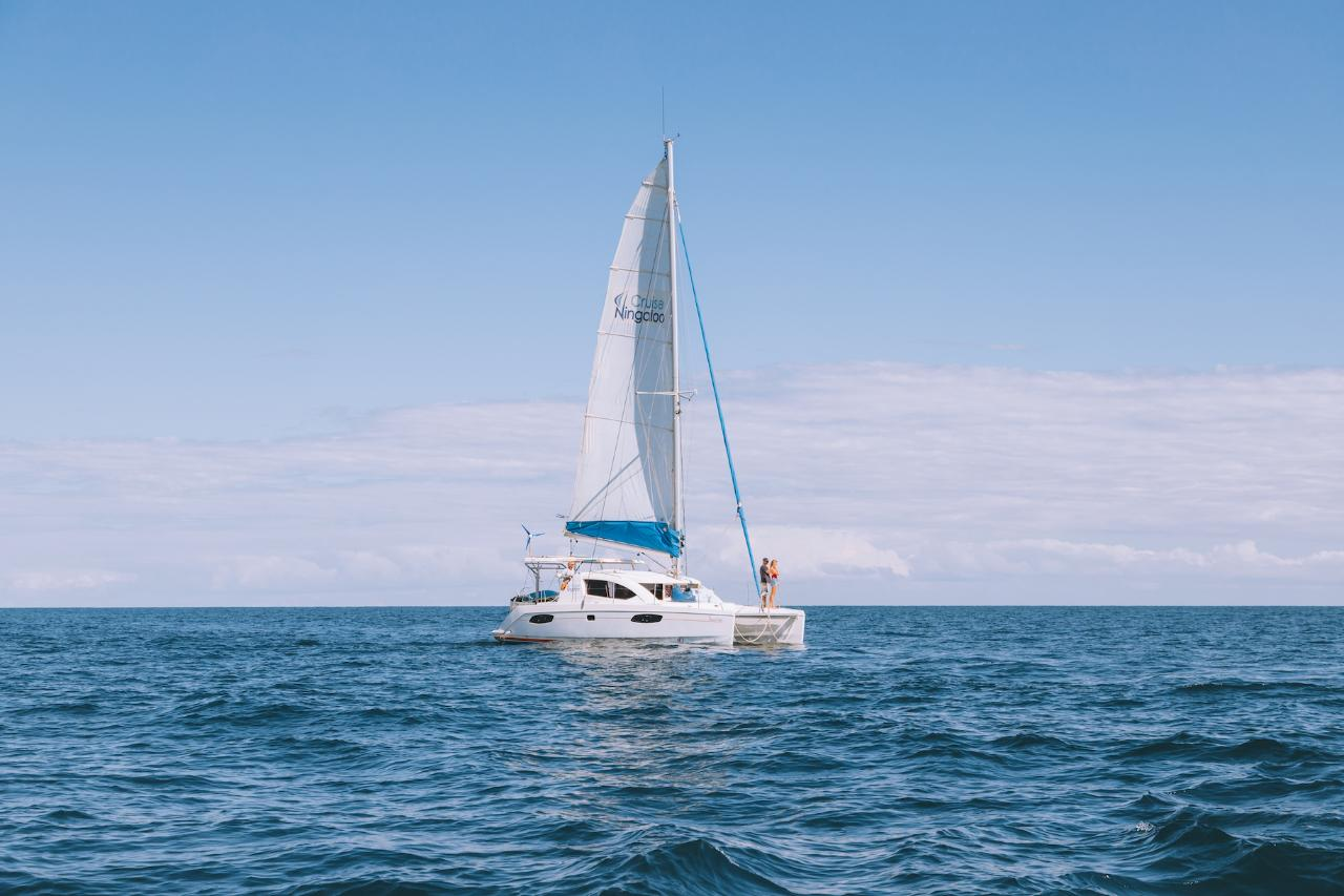 Luxury Bare Boat Hire
