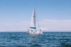 Single Night -Luxury Bare Boat Hire