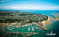 Hervey Bay 60 Minute Scenic Flight