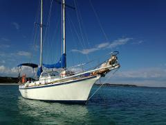 Overnight Sailing