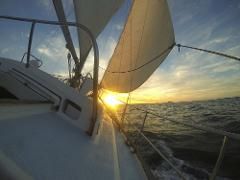 Twilight Sailing Fremantle