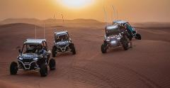 Adventure - Twilight Sunset Buggy Tours - 2 hours