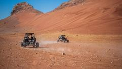 Adventure -  Morning Buggy Tours - 2 Hours