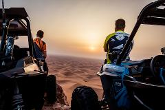 Twilight Sunset Buggy Tours - 2 Hours